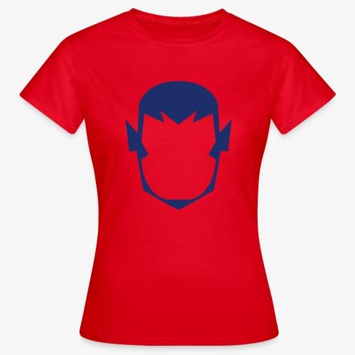 MASK 4 SUPER HERO - T-shirt Femme