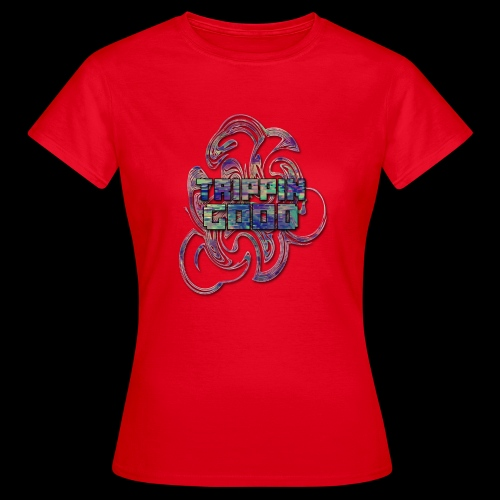TRIPPIN GOOD 3 - Maglietta da donna