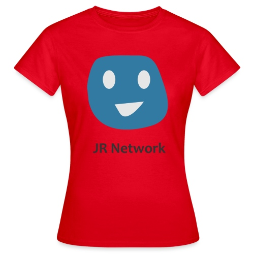 JR Network - Women's T-Shirt