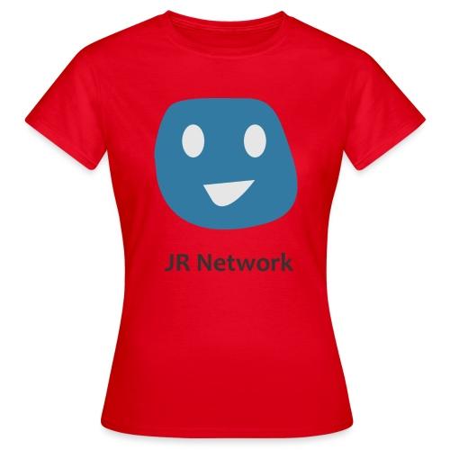 JR Network - Women's T-Shirt