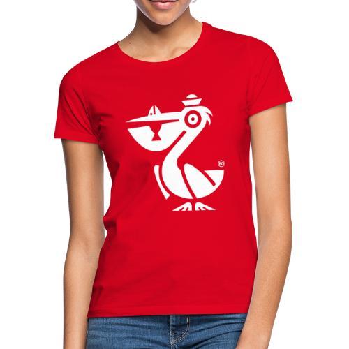 mb_pelican - Frauen T-Shirt