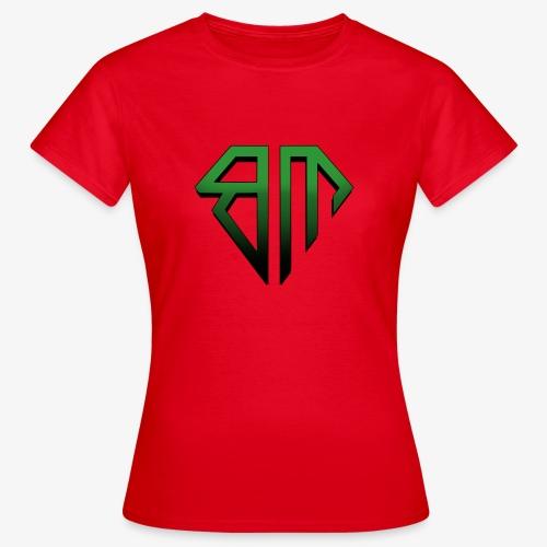 BM Logo Main - Women's T-Shirt
