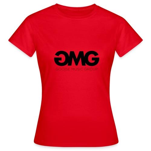 GMG - Vrouwen T-shirt