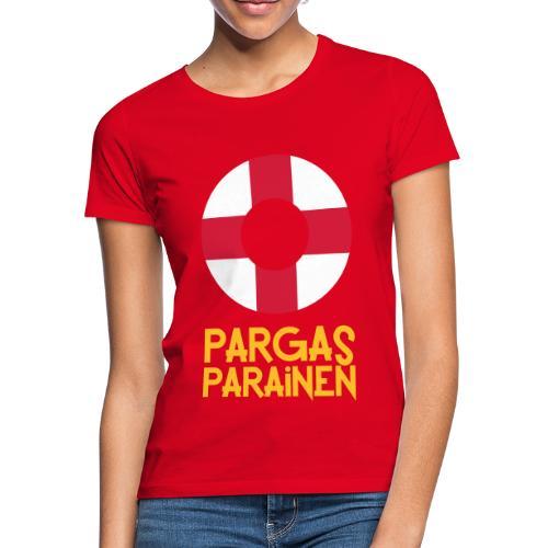 Livboj: Pargas - Naisten t-paita