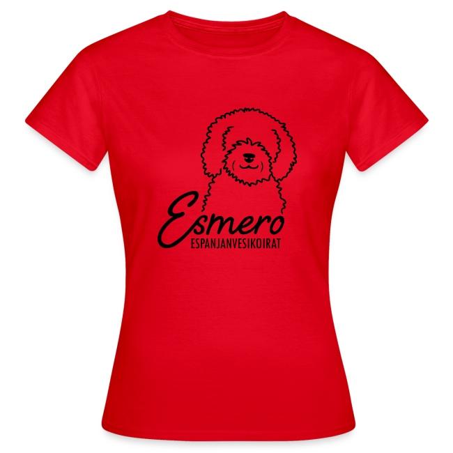 Esmero-kennel tuotteita