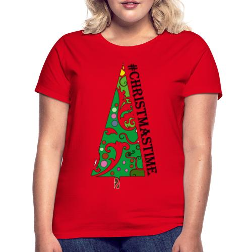 LIB TShirt Design - Frauen T-Shirt