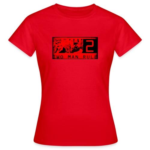 unbenannt 8 2 vek kopie Kopie 2 - Frauen T-Shirt