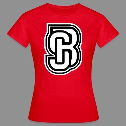 Sketch Books (Baseball) - Frauen T-Shirt