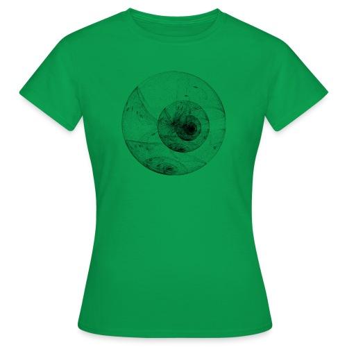 Eyedensity - Women's T-Shirt