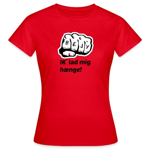 BEJY SHOP - Dame-T-shirt