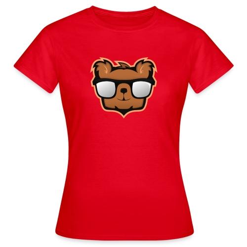 KimpolinoBjörnen - T-shirt dam