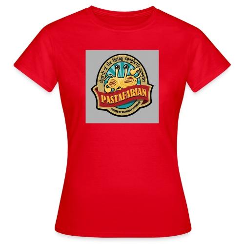 Pastafari - T-shirt dam