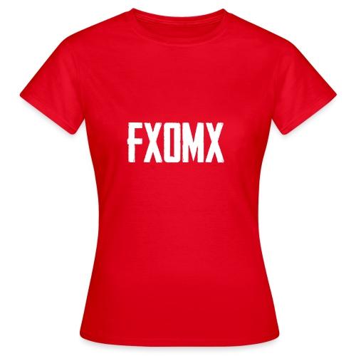 20190212 161954 - Vrouwen T-shirt