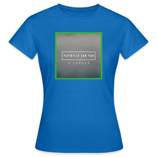 FOTO DEL SINGLE - Camiseta mujer