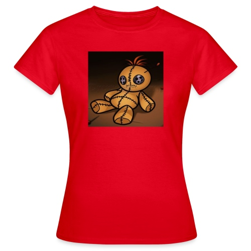 vodooo - Frauen T-Shirt