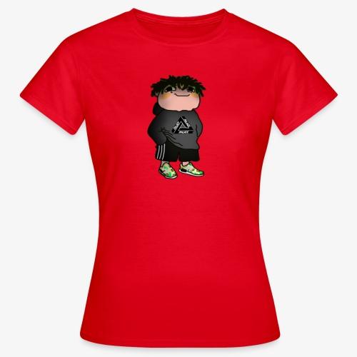 Alfons Pogberg - T-shirt dam