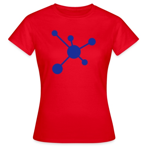 l1 - Frauen T-Shirt