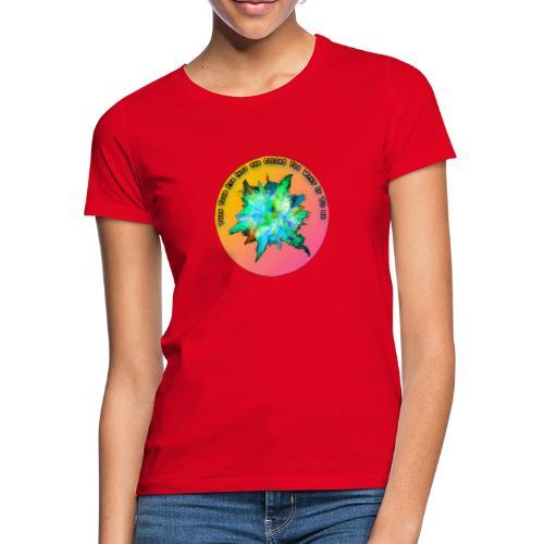 Colors - Frauen T-Shirt