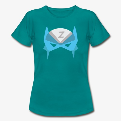 MASK 3 SUPER HERO - T-shirt Femme