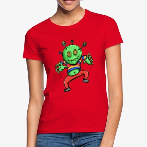 Candy Boy - T-shirt Femme