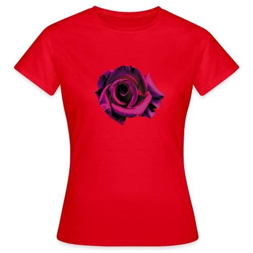 Lila Ros - T-shirt dam