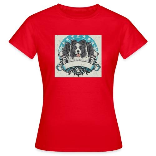 Deezylehund - Frauen T-Shirt