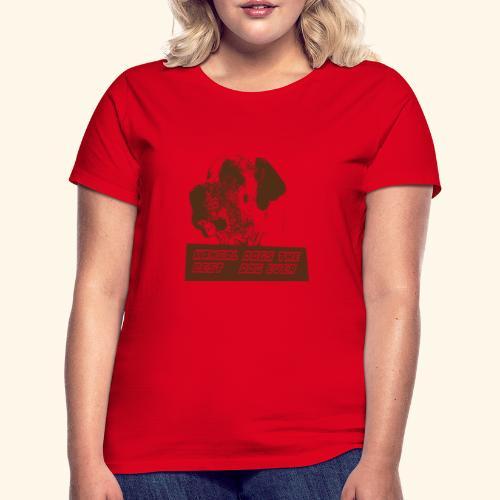 chiens de kangal - T-shirt Femme