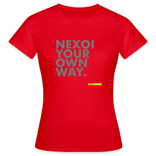 Backpack Newman collection - Women's T-Shirt