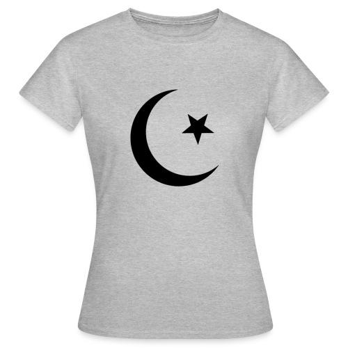 islam-logo - Women's T-Shirt