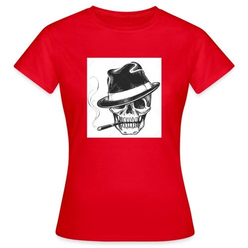 Sheriff Dead - Frauen T-Shirt