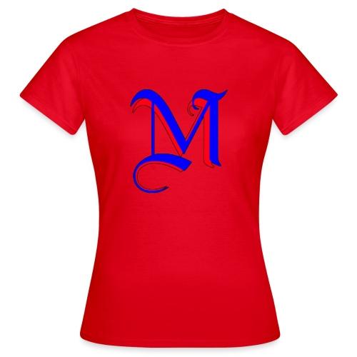 madMusic_Records Logo - Frauen T-Shirt