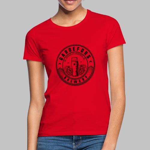 Gardefors Brewery - T-shirt dam