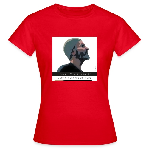 Barry Alexander King - Women's T-Shirt