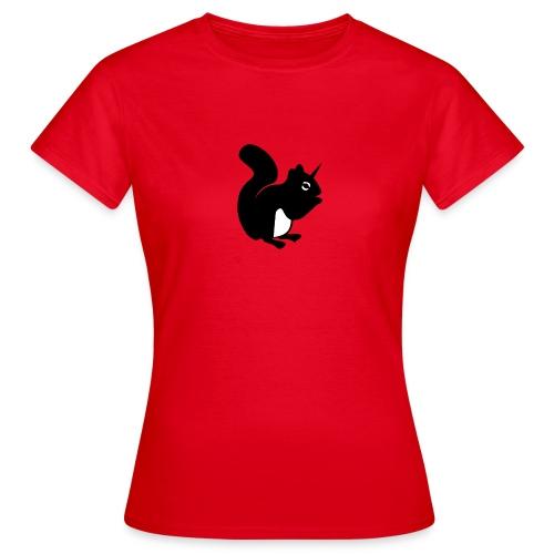 einho rnchen png - Frauen T-Shirt