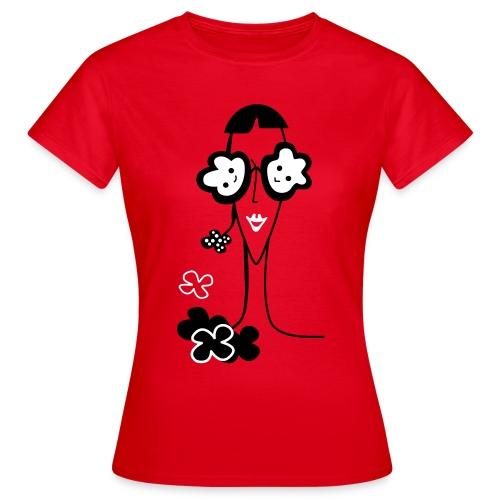 Matilde - Women's T-Shirt