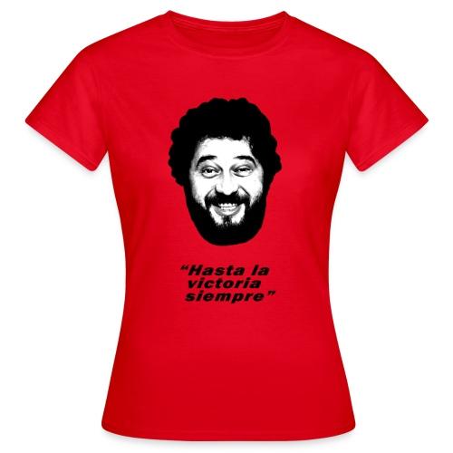 Querida presencia - T-shirt Femme