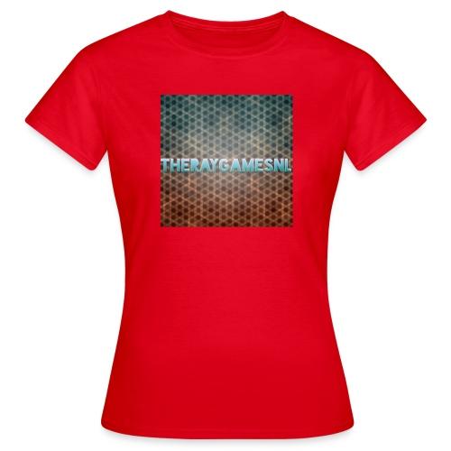 TheRayGames Merch - Women's T-Shirt