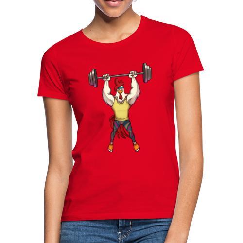 Hannover Tierärzte | Vet-Watchers - Frauen T-Shirt