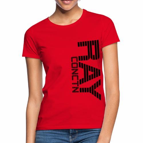 RAYconctn - Frauen T-Shirt