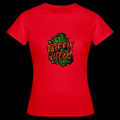 TRIPPIN GOOD - Maglietta da donna