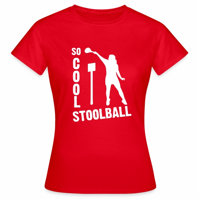 So Cool Stoolball