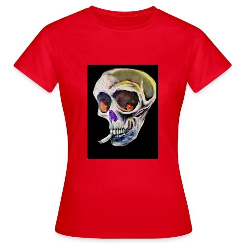 kokotalberca - Camiseta mujer