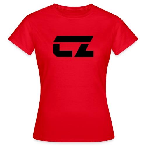 cz logo01 - Women's T-Shirt