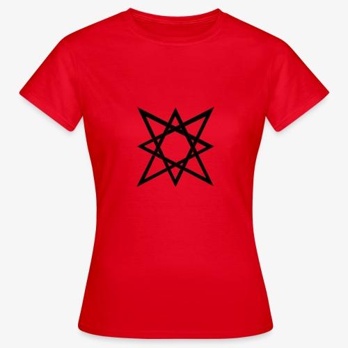 dessin 1 - T-shirt Femme