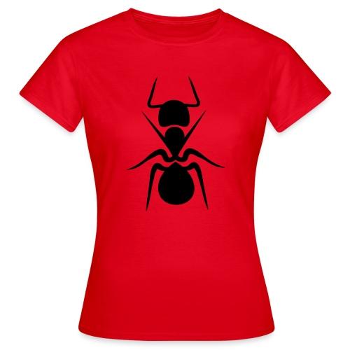 ANT - Women's T-Shirt