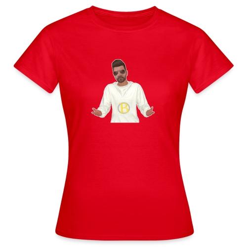 shirt1 - Vrouwen T-shirt