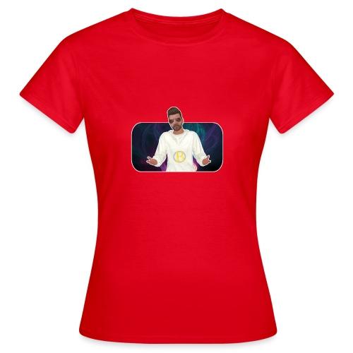 shirt 2 - Vrouwen T-shirt