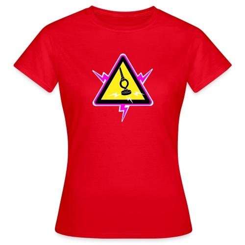 Drasticg logo - Women's T-Shirt