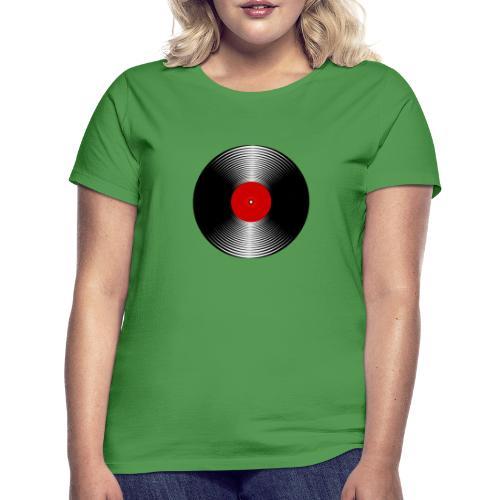 LP Vinyl - Women's T-Shirt