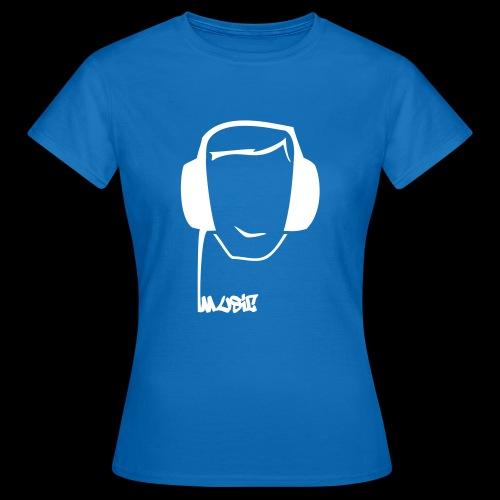 earProtect - Frauen T-Shirt